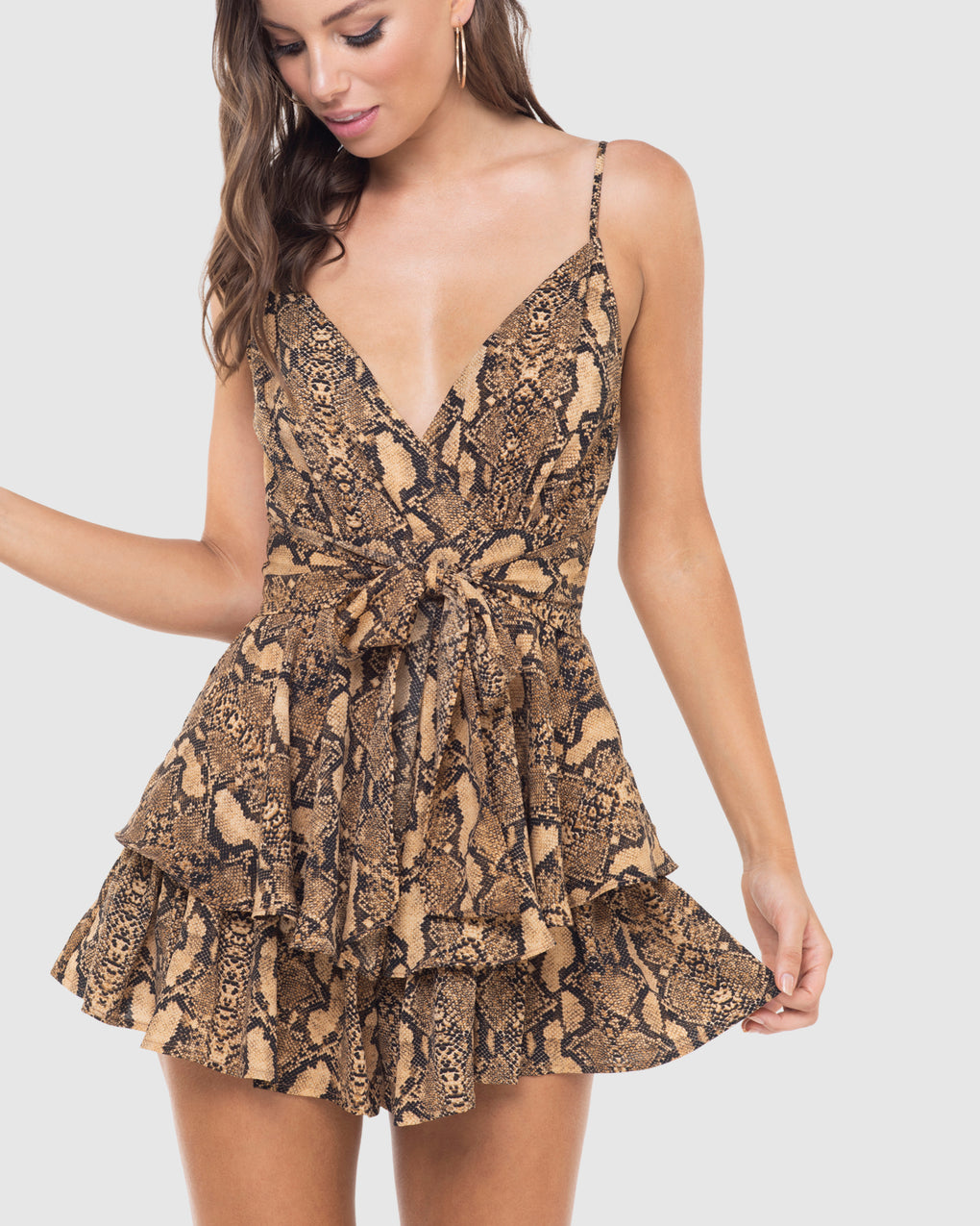 Alette Playsuit