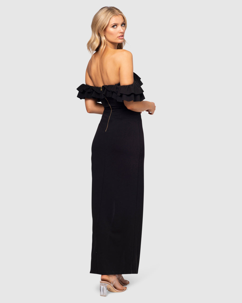 Capria Gown