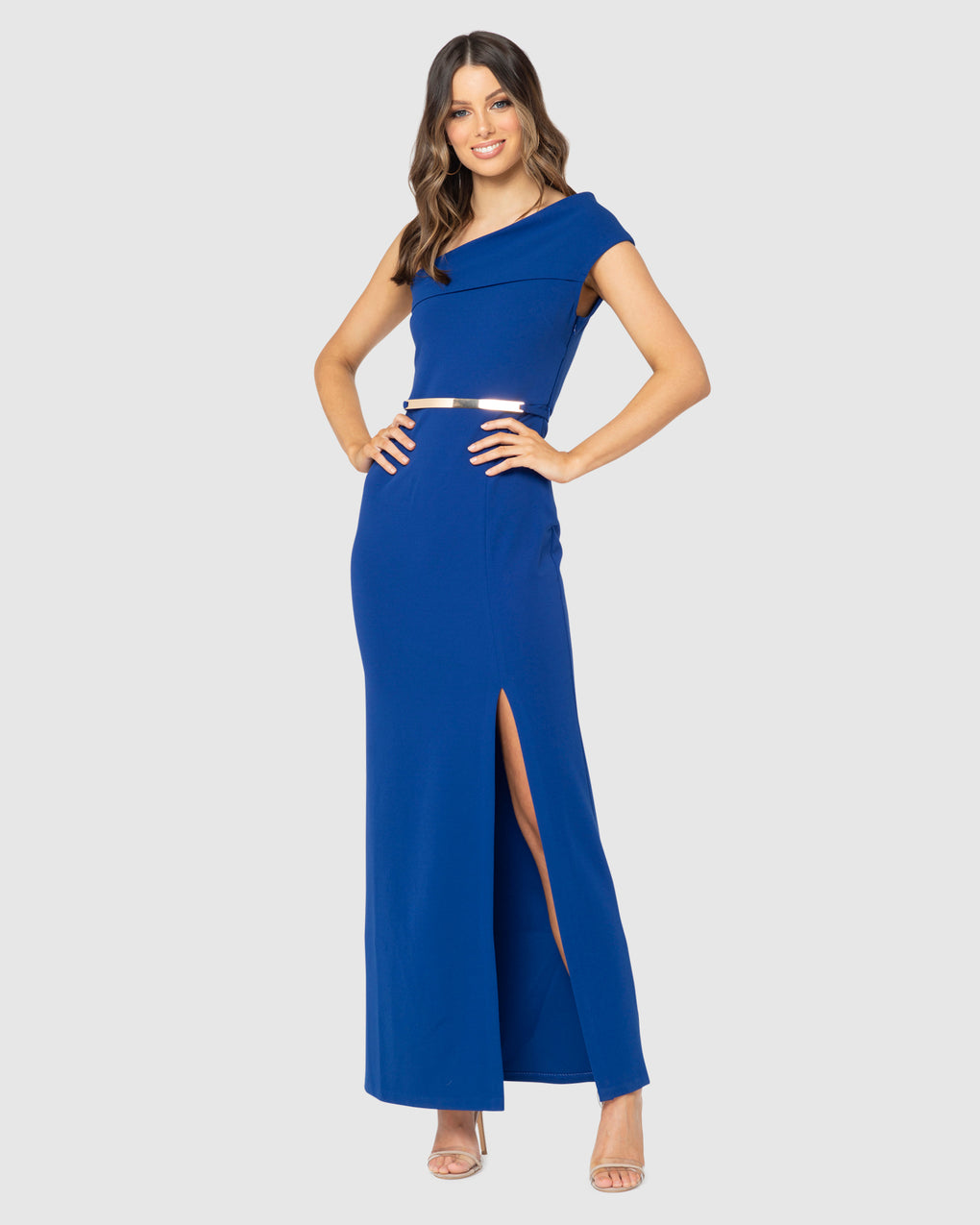 Tribeca Gown