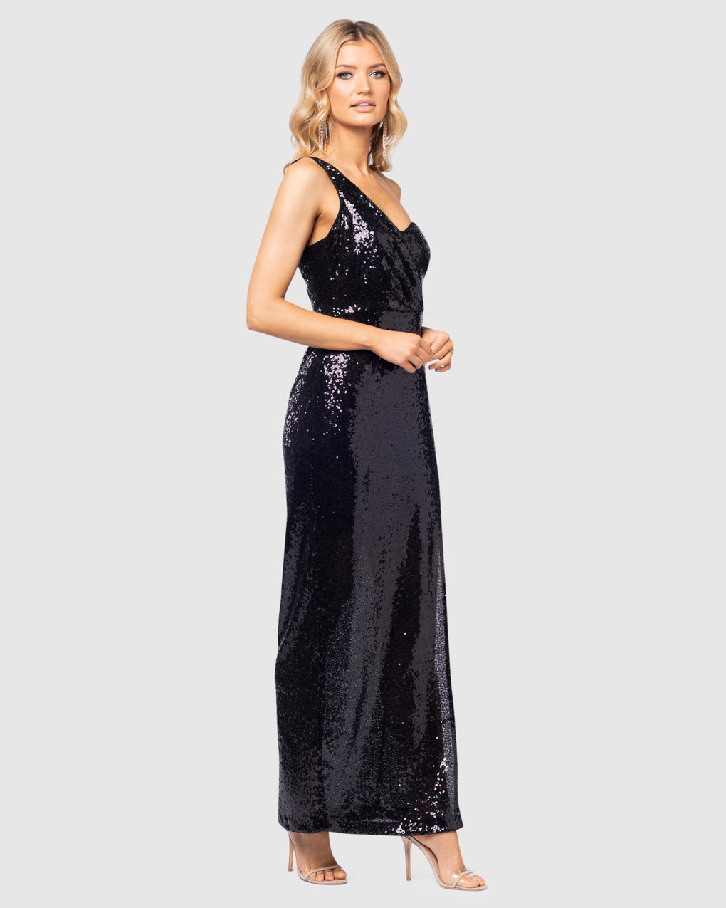Olinta Gown