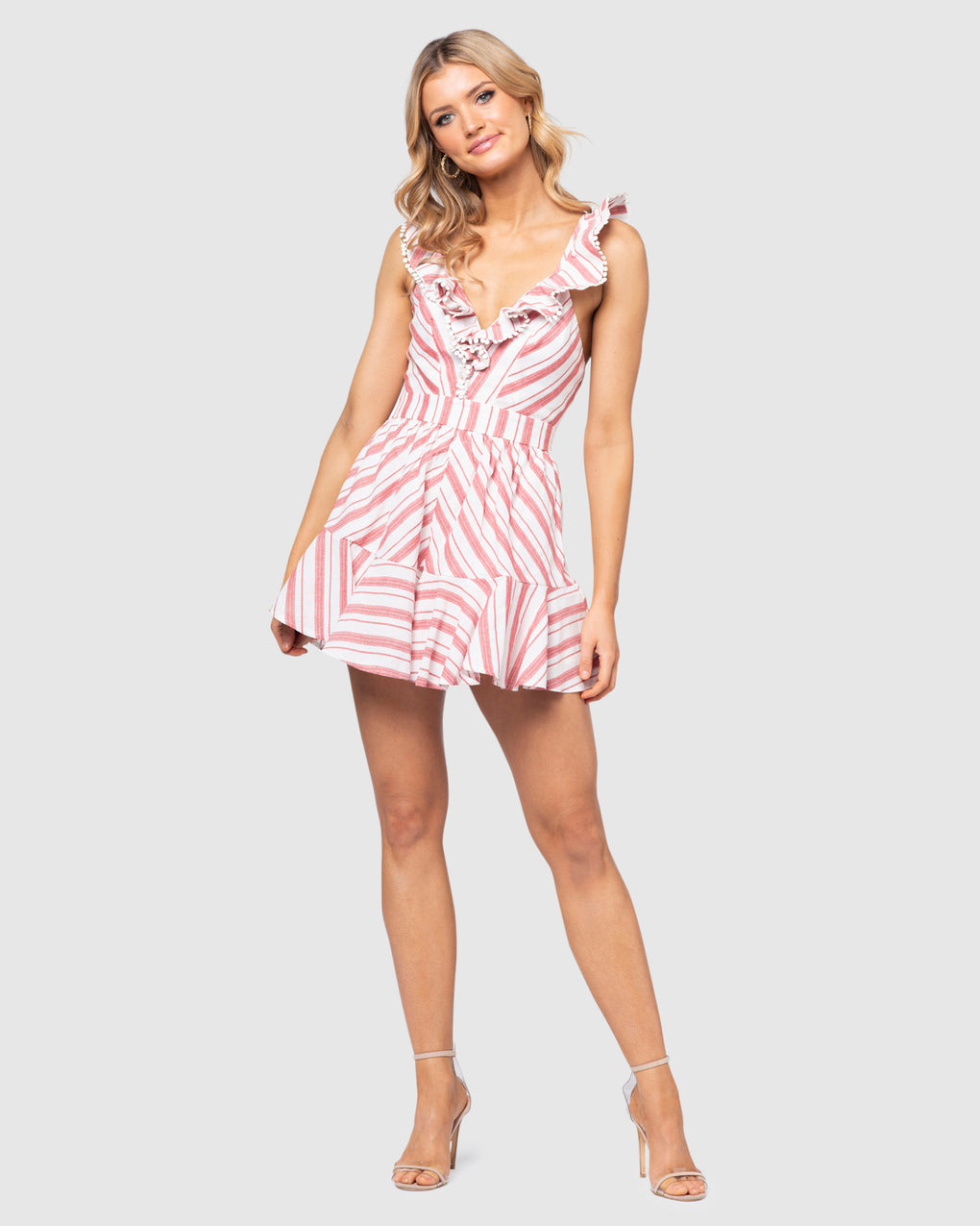 Karli Playsuit