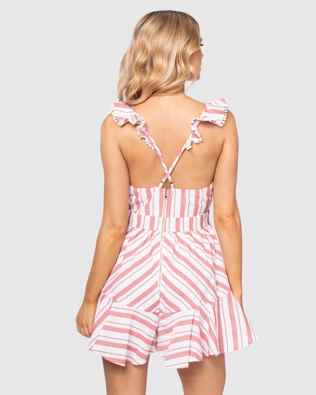 Koda Playsuit