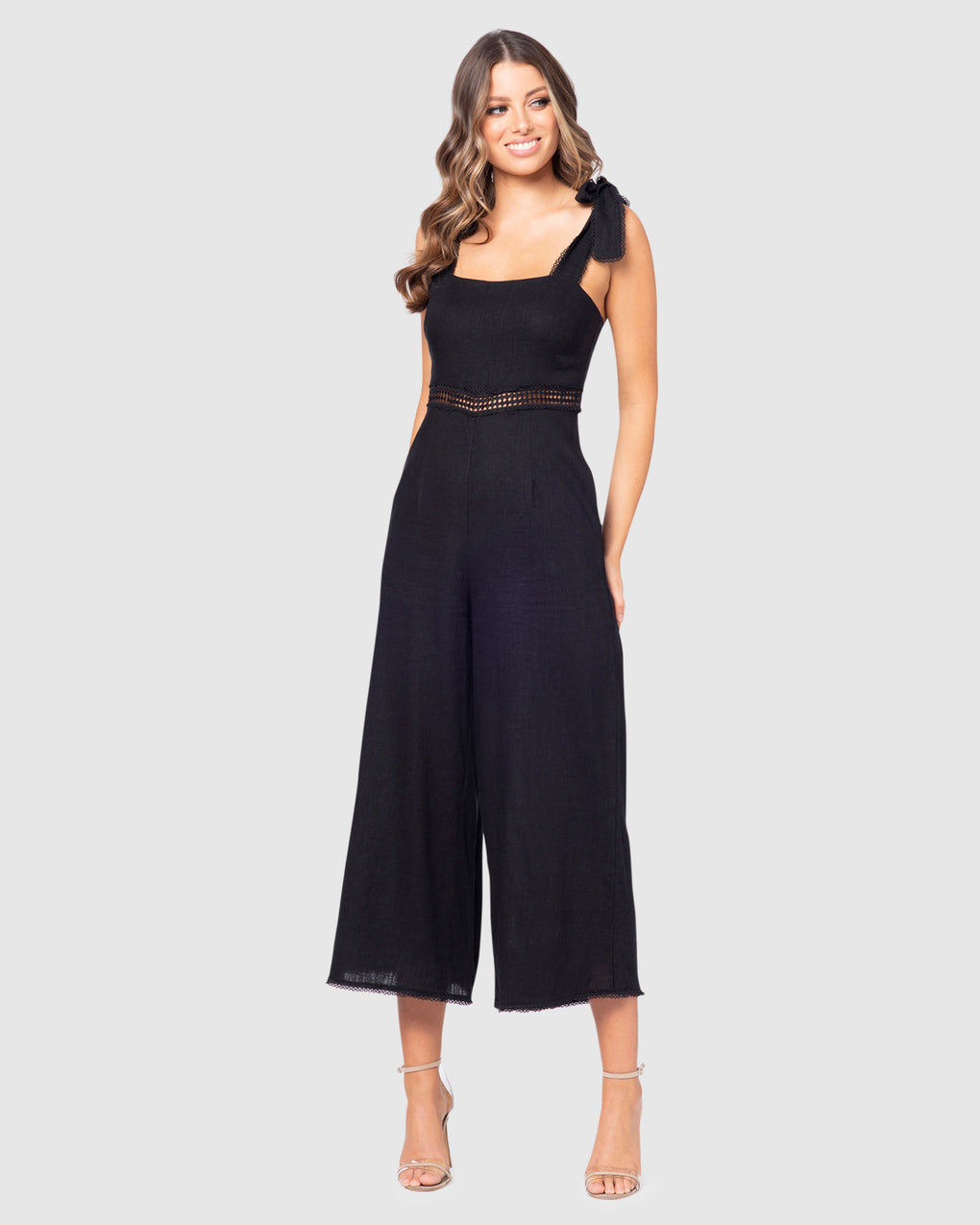 Faith Jumpsuit