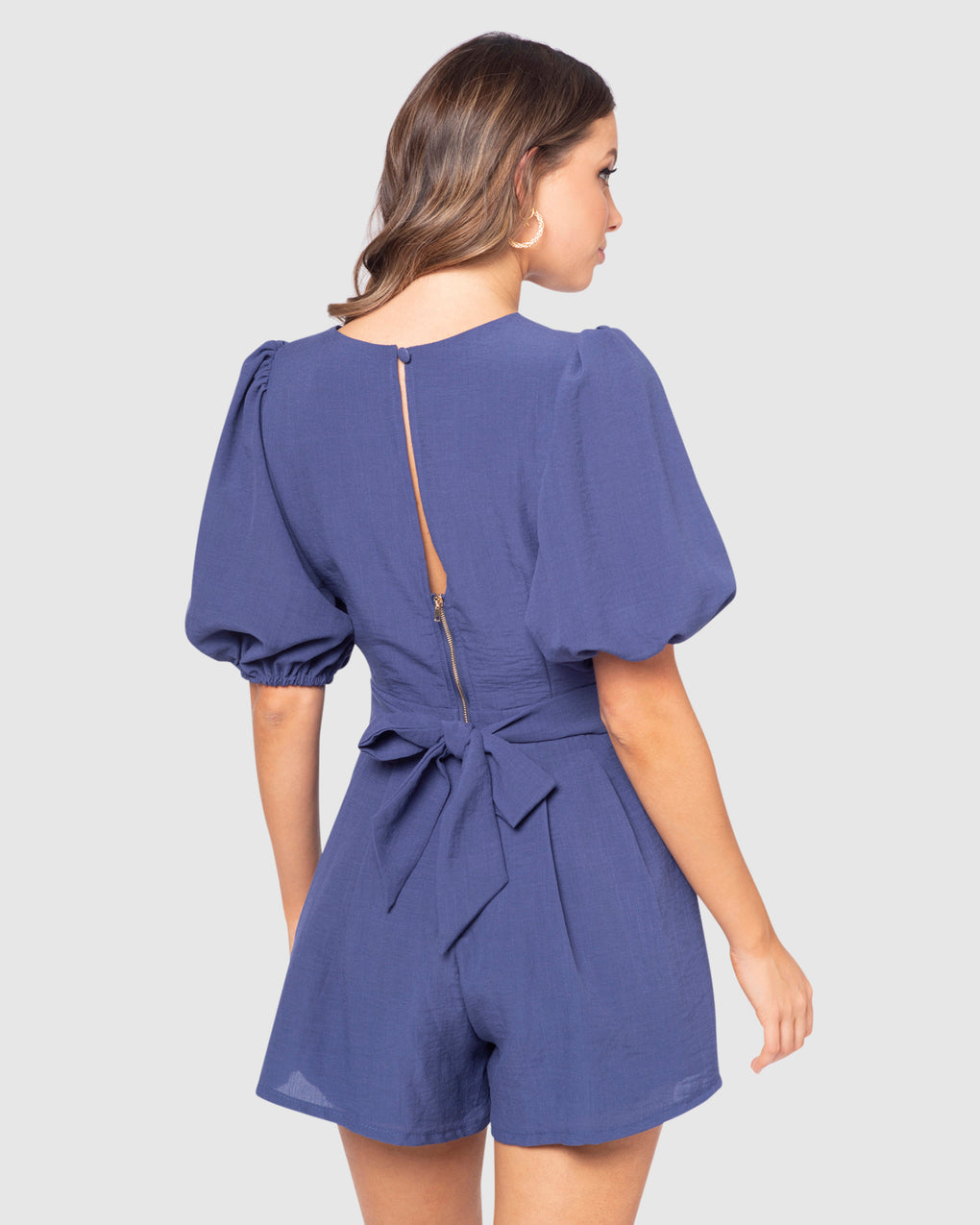 Gina Playsuit