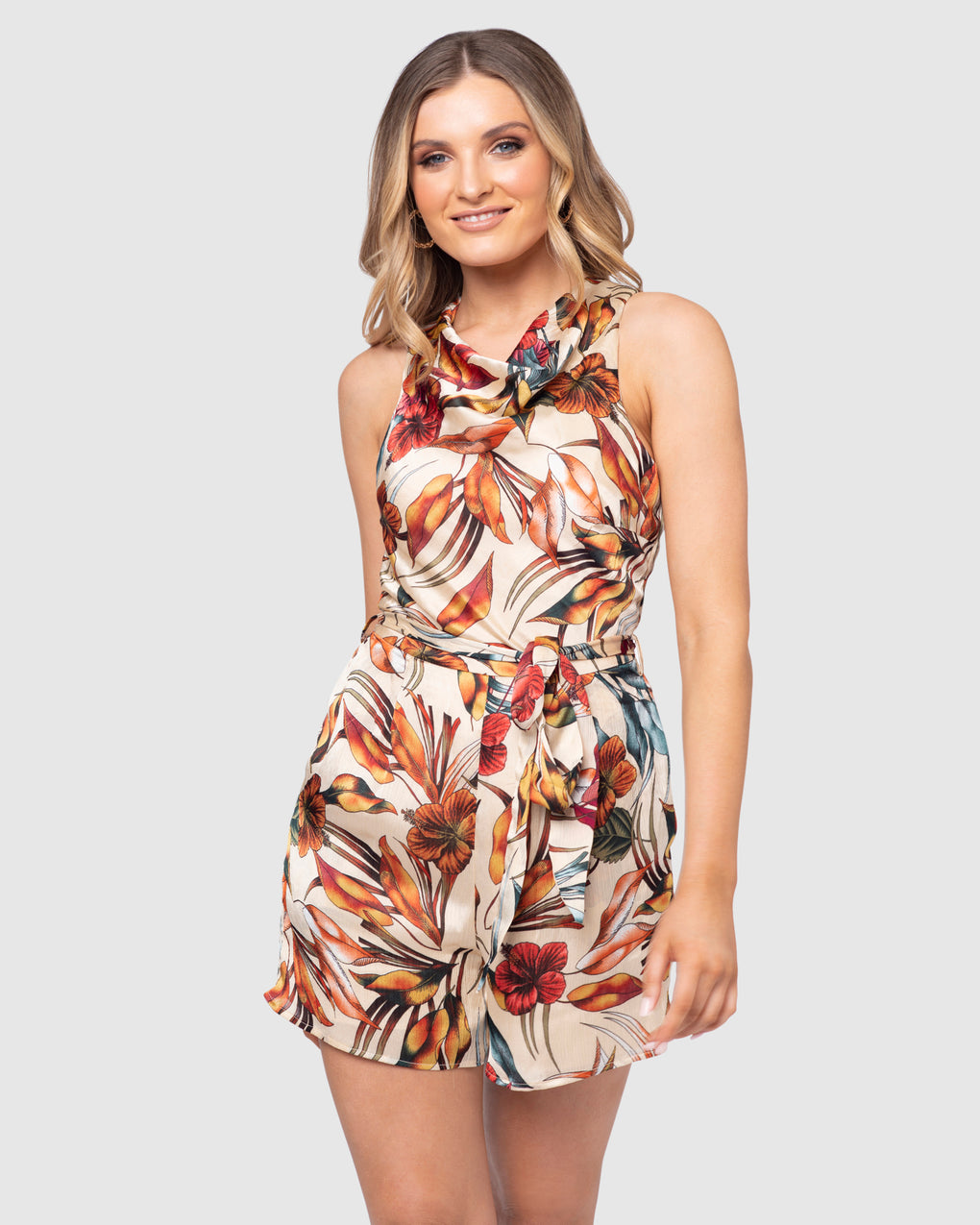 Drew Playsuit