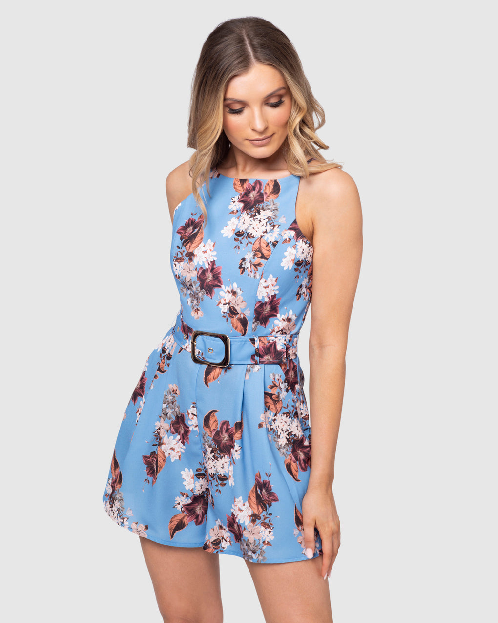 Abelarda Playsuit