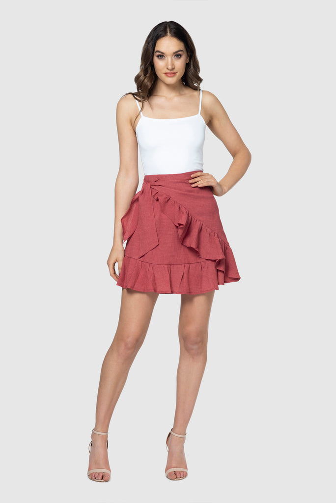 Gracchus Skirt