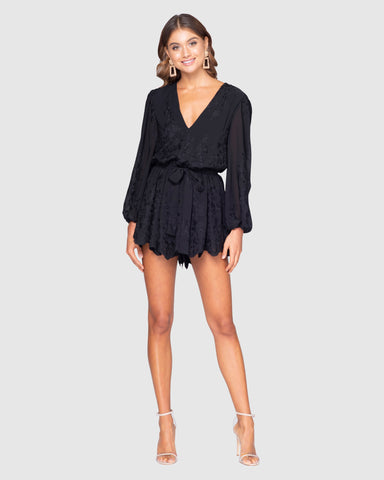 Denise Playsuit