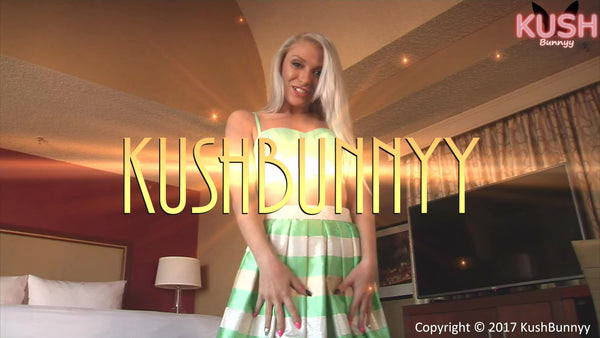 KushBunnyy on Video - Boy/Girl Handjob - 01