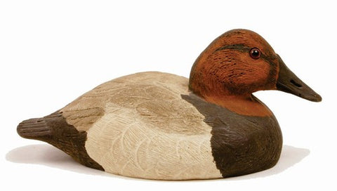 UVision Decoy Kit - Canvasback
