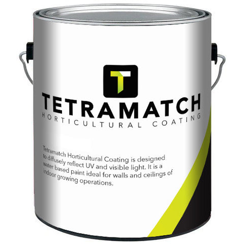 Tetramatch, 1 gallon can