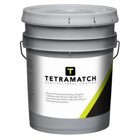 Tetramatch, 5 gallon pail