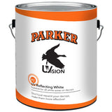 Parkers UVision Bulk Paint, 1 gallon can