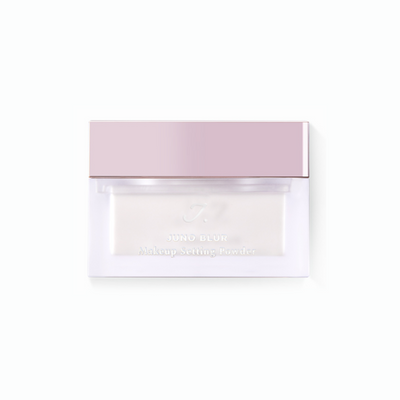 JUNO BLUR Makeup Setting Powder- Airbrush (Translucent)