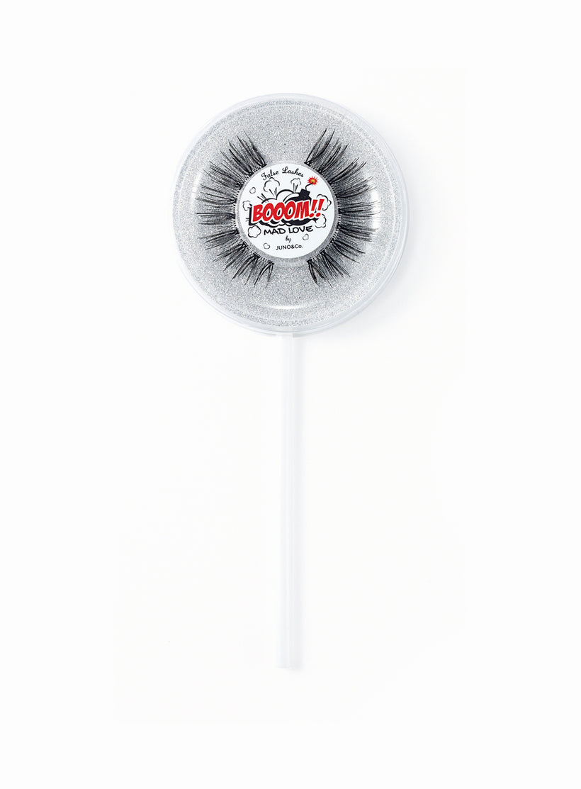 Lollipop Lashes #113- Cutie