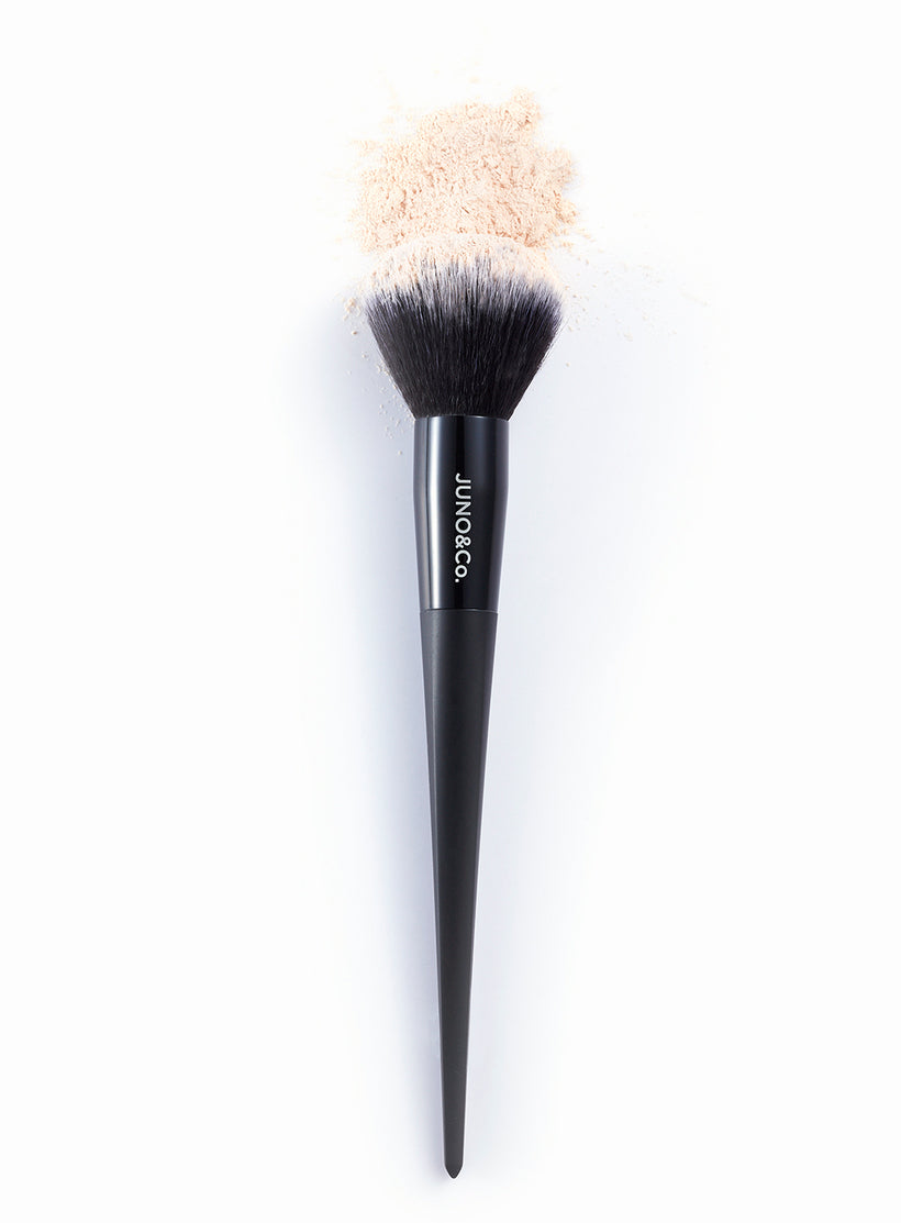 Lightweight Large Powder Brush