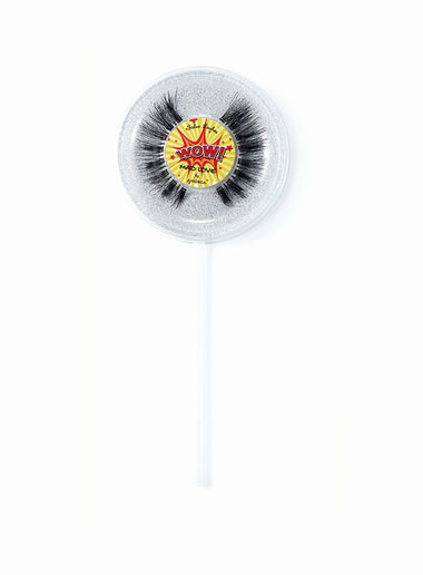 Lollipop Lashes #120- Missy