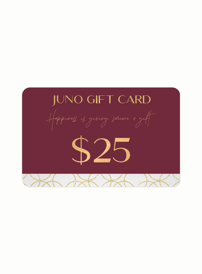 $25 JUNO eGift Card