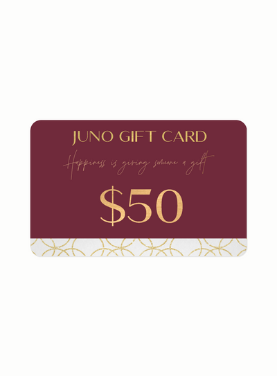 $50 JUNO eGift Card