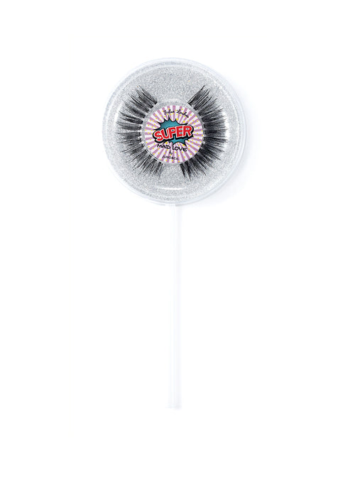 Lollipop Lashes #7- Luxe