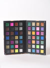 BR 56 Colors Glitter Makeup Palette