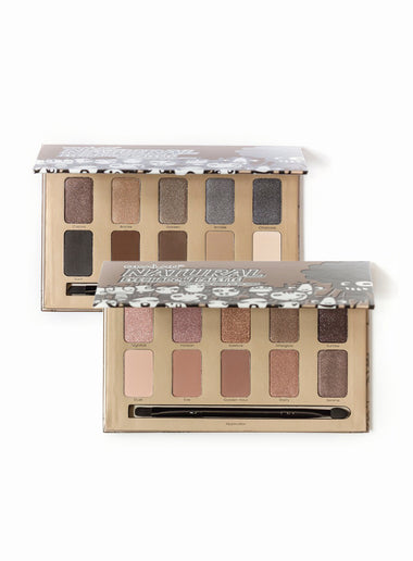 Beauty of the future Palette Bundle