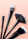 JUNO&Co. Makeup Basic Brush Bundle