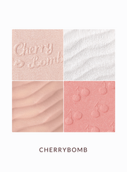 Perfect Me Cheek Defining Kit - Cherrybomb
