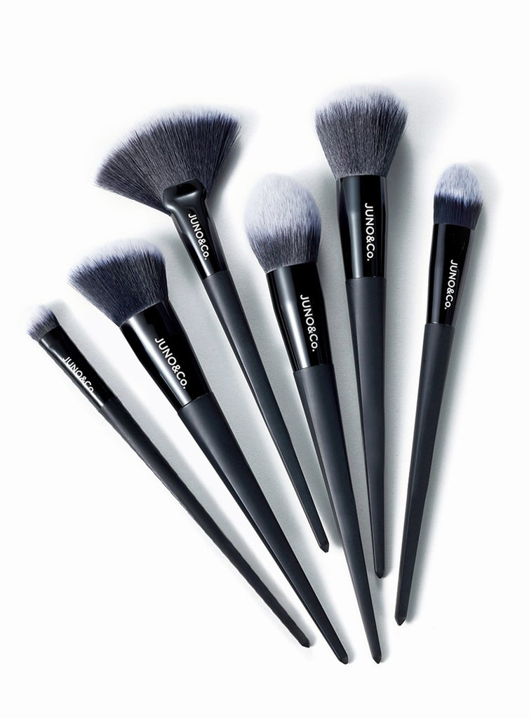 The Flawless Face Brush Bundle by Juno & Co.