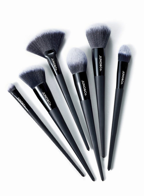 The Flawless Face Brush Bundle