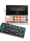 FOCALLURE 14 Colors Eyeshadow Palette - Everchanging