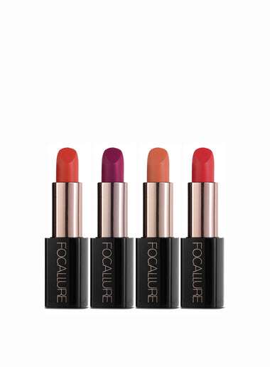Magnetic Lacquer Lipstick Bundle