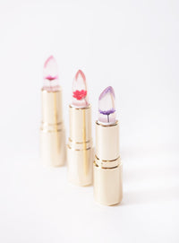 Magic Temperature Flower Lipstick