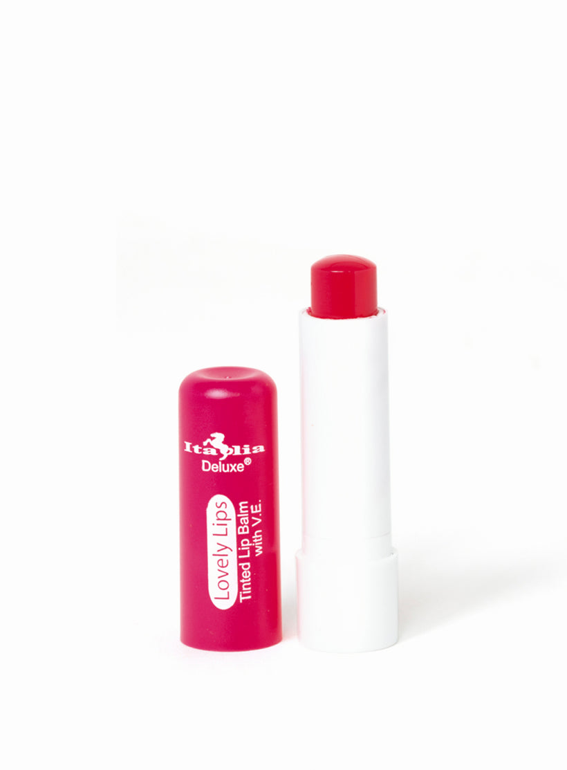 Lovely Lips Tinted Lip Balm