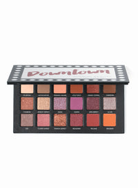 Downtown Eyeshadow Palette
