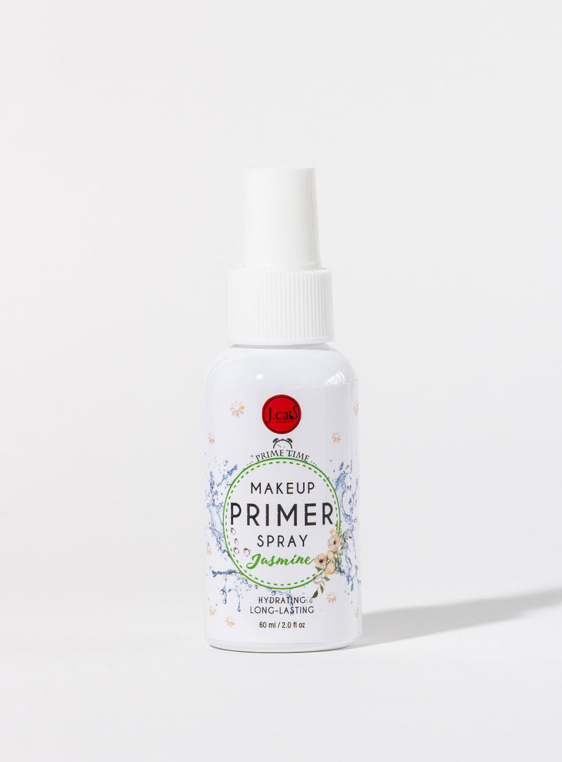 Prime Time Makeup Primer Spray