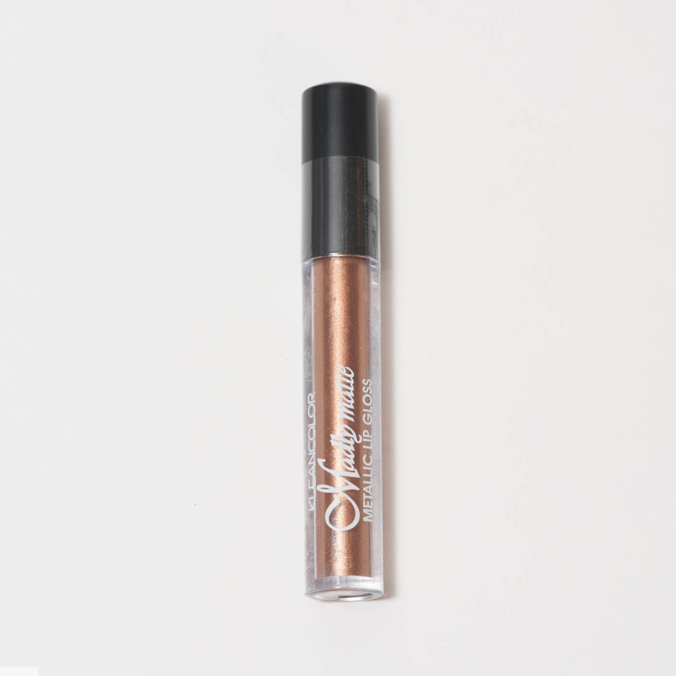KleanColor  Madly Matte Metallic Lip Gloss