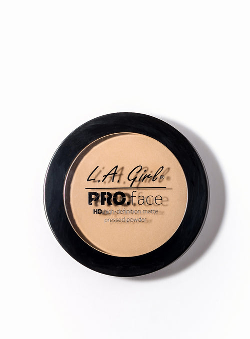 Pro. Face Matte Pressed Powder