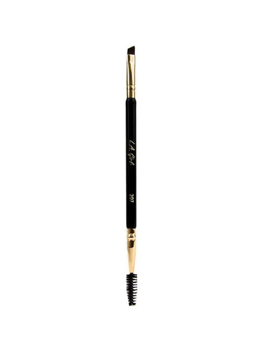 Pro. Brush 207 DUO Brow Brush