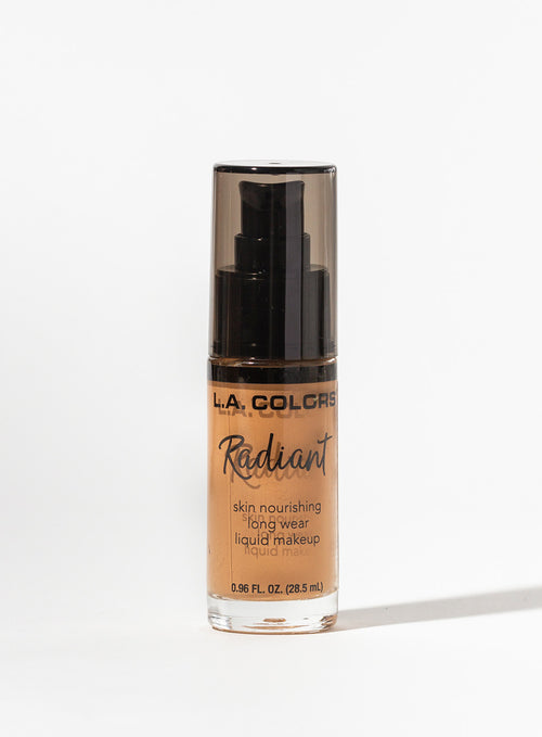Radiant Foundation