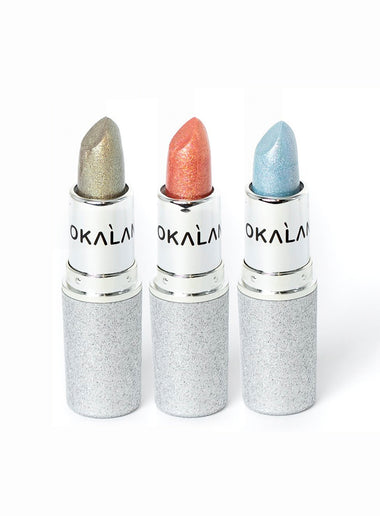 Metal Lipstick Bundle-2