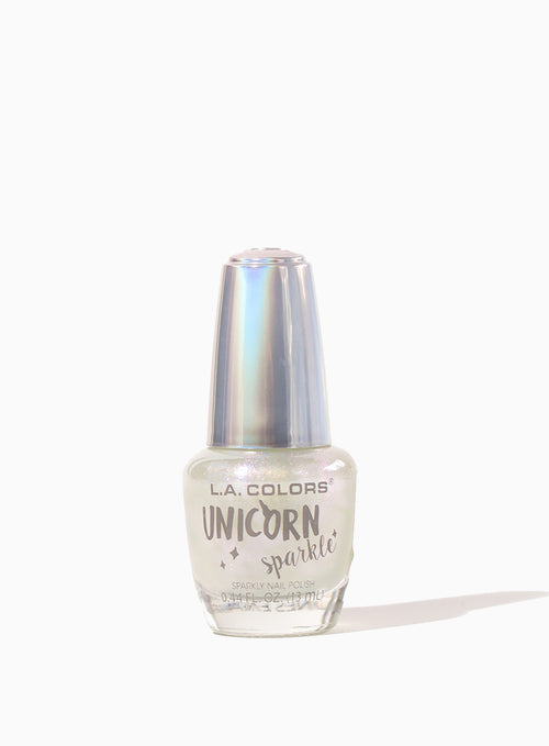 Unicorn Sparkle Nail Polish