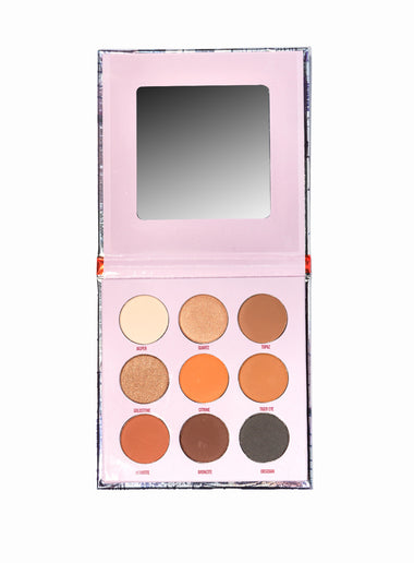 Fancy Eyeshadow Palette