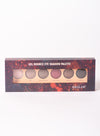 Okalan Gel Bounce Eye Shadow Palette-A