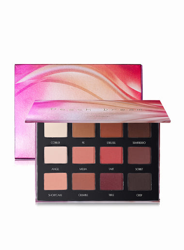 Peach Dream Eyeshadow Palette