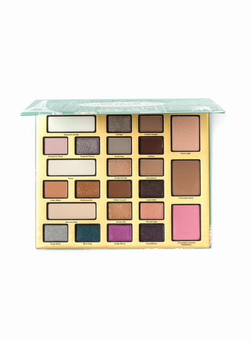 Perfect Stylist Eyes 24 Color Eyeshadow Palette
