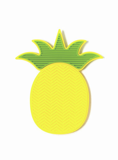 Pinapple shaped Brush Cleaner