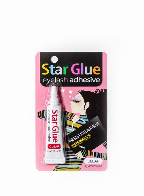 Eyelash Adhesive- Clear