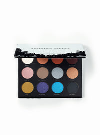Summer Nights Eyeshadow Palette