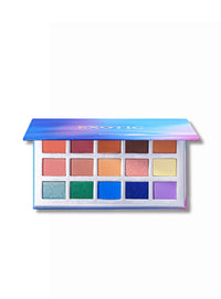 Exotic Eyeshadow Palette